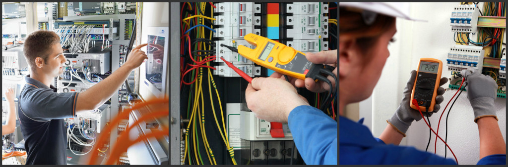 Collage elektrikar 1
